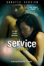 Serviço - (Serbis)-de Brillante Mendoza (Filipinas/França, 2008)- RARIDADE