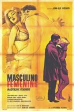 MASCULINO FEMININO (1966)