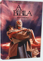 A Biblia - No Início - Raro