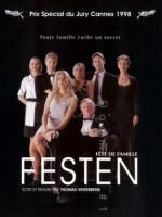 FESTA DE FAMÍLIA (1998)- Tema Incesto - RARIDADE