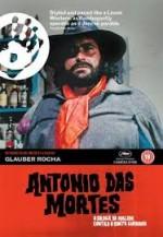 Antônio das Mortes - Glauber Rocha - RARIDADE