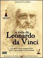 A Vida de Leonardo da Vinci - DUPLO