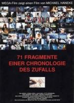 71 Fragmentos de uma Cronologia do Acaso 1994 - RARIDADE