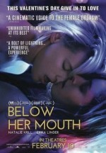 BELOW HER MOUTH- Cult p Maiores