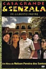 CASA-GRANDE E SENZALA - 2 DVDS