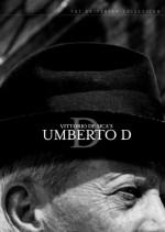Umberto D. 1952 - Vittorio de Sica´s- SUPER RARO