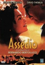 ASSÉDIO - 1998