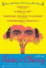 Gosto de Cereja -  OBRA PRIMA DE Abbas Kiarostami