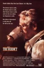 O VEREDICTO (1982)