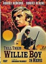 O Vale do Fugitivo (1969)