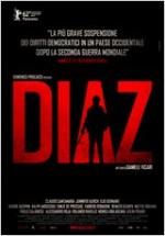 Diaz: Política e Violência