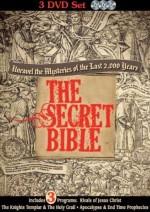 A Bíblia Secreta: Os Rivais de Jesus