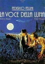 A Voz da Lua - 1990 - Federico Fellini