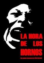 A HORA DOS FORNOS (1968) 3 DVDs