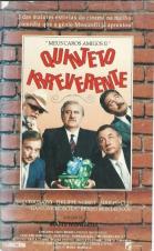 Quinteto Irreverente - RARÍSSIMO