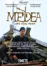 MEDEA - Lars Von Trier - RARIDADE
