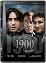 1900 (DVD Duplo) - Bernardo Bertolucci