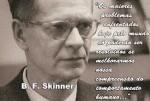 B. F. Skinner Palestra