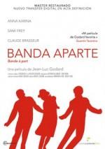 Banda à Parte (1964)