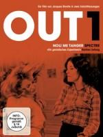 NÃO ME TOQUE – OUT 1 (1971) - RARIDADE - 4 DVDS 8 EPISÓDIOS