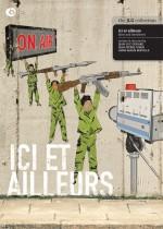 Aqui e Acolá de Jean-Luc Godard