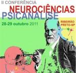 III Conferência em Neurociências e Psicanálise- 5 DVDS-11 PALESTRAS