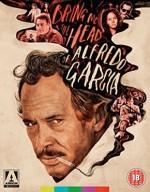 TRAGAM-ME A CABEÇA DE ALFREDO GARCIA (1974)