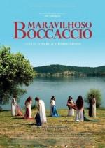 MARAVILHOSO BOCCACCIO (2015)