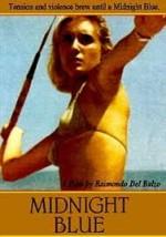 Midnight Blue - Cult p Maiores
