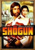 Shogun (1980) - 4 DVDS