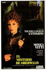O Mistério de Oberwald- 1981 -Michelangelo Antonioni