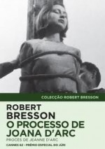 O Processo de Joana D´arc 1962- Robert Bresson