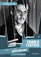 Crime e Castigo - (1970)- Dostoievsky - RARÍSSIMO -  Duplo