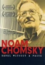 Noam Chomsky - Rebelde sem Pausa - Doc. 2003