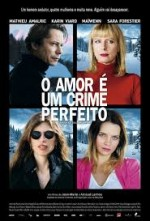 O Amor é Um Crime Perfeito