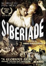 SIBIRIADA 1979 - Épico Russo - 2 Dvds