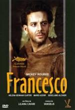 Francesco – A História de São Francisco de Assis -1989 - Mickey Rourke