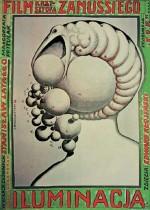ILUNINAÇÃO-(Iluminacja) OBRA PRIMA DE Krzysztof Zanussi 1973- RARÍSSIMO