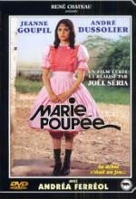Marie-poupée (1976) - Marie a Boneca - Raridade