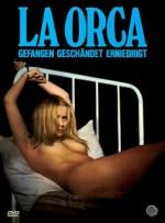 La Orca (1976) - Tema Sindrome de Estocolmo