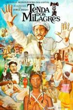 Tenda Dos Milagres ( Raridade )