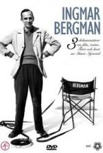 Bergman e o Teatro
