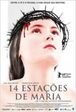 14 Estações de Maria