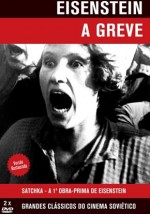 A GREVE (1925)