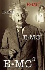 Einstein: Equação de Vida e Morte