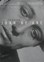 A Paixão de Joana Darc