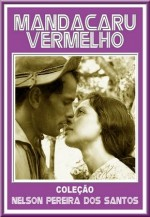 MANDACARU VERMELHO (1961)- Rarissimo