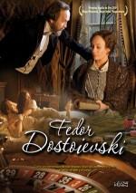 Fedor Dostoievski - DVD DUPLO- RARÍSSIMO!