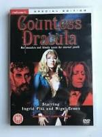 A Condessa Drácula (1971)-  Cult p Maiores