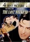 Perdidos num Final de Semana - The Lost Week End- Rarissimo